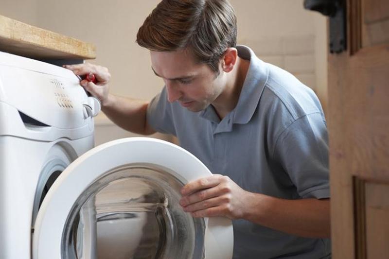 Máy Giặt Electrolux Báo Lỗi E62 – Nguyên Nhân Và Cách Khắc Phục