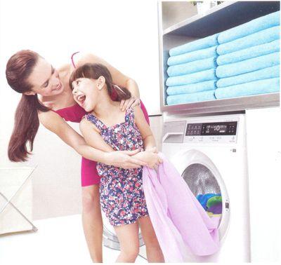Máy Giặt Electrolux Báo Lỗi ED2 – Nguyên Nhân và Cách Khắc Phục