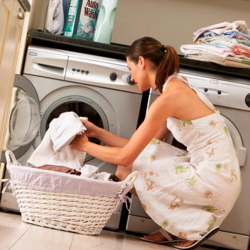 Máy giặt Midea báo lỗi E30 – Nguyên nhân và cách khắc phục
