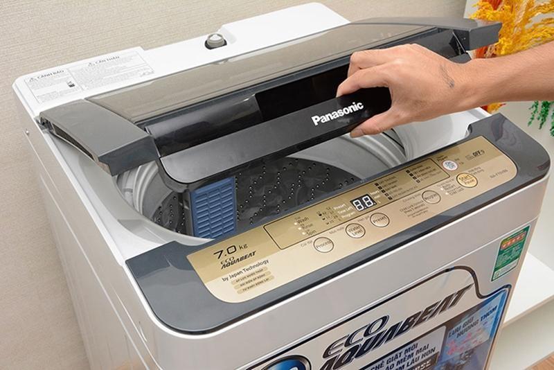 Máy Giặt Panasonic Bị Lỗi U99 – Nguyên Nhân Và Cách Khắc Phục