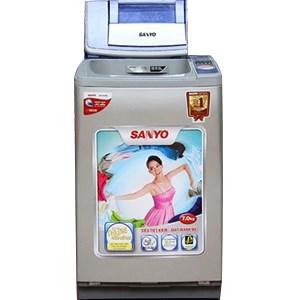Máy Giặt Sanyo Bị Lỗi E2 – Nguyên Nhân Và Cách Khắc Phục