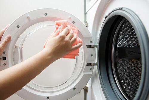 Máy Giặt Bosch báo lỗi A10 – Nguyên nhân và cách khắc phục