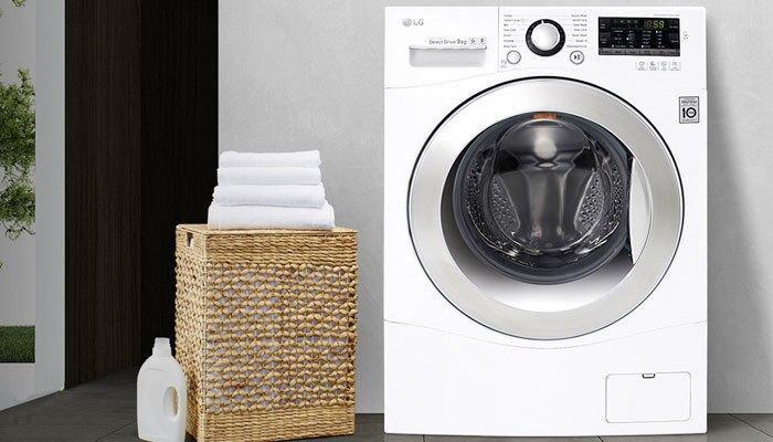 Máy giặt Panasonic báo lỗi H46, H51 – Nguyên nhân và cách khắc phục