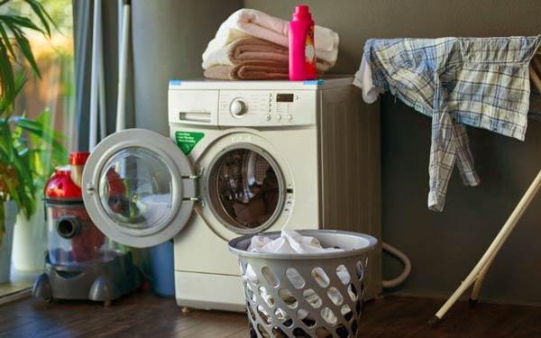Máy giặt Samsung báo lỗi AC6, DC, LC, OC – Nguyên nhân và Cách khắc phục