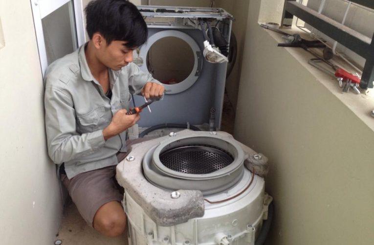Sửa Máy Giặt Tại Nam Từ Liêm Uy Tín – Giá Siêu Rẻ