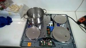 sửa bếp từ lỗi